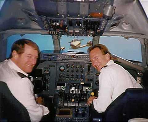 Air NZ Smile