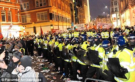 _london riot 1
